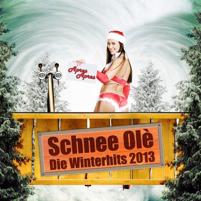 Apres Apres - Schnee Olé Die Winterhits 2013