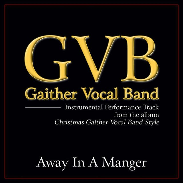Away In A Manger Performance Tracks