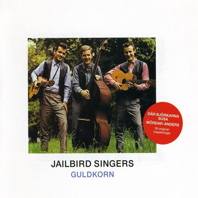 Jailbird Singers image