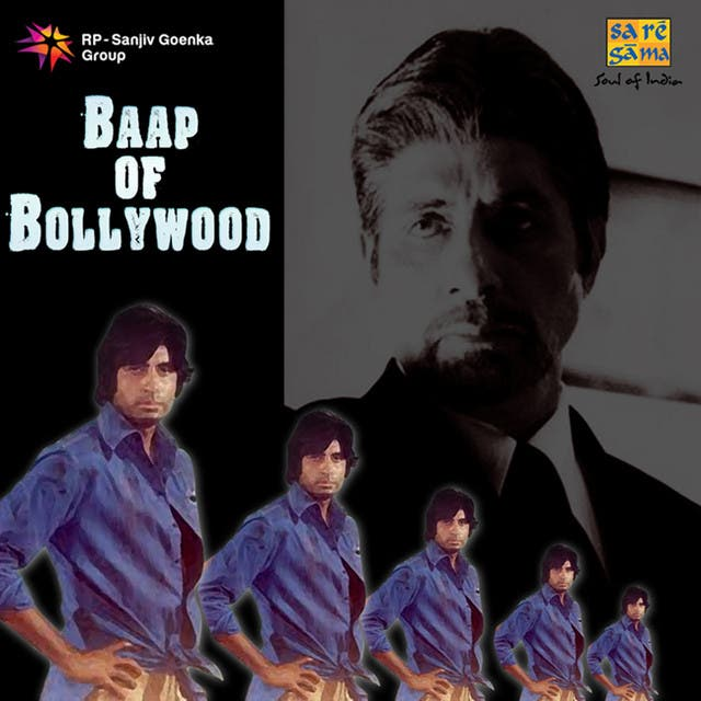 Baap Of Bollywood