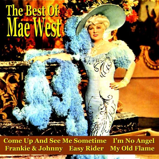 Mae West image