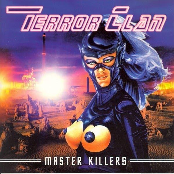 Terror Clan