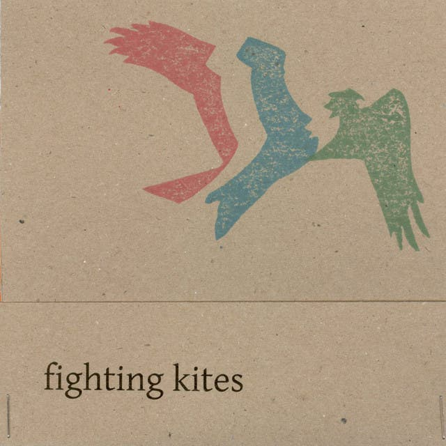 Fighting Kites