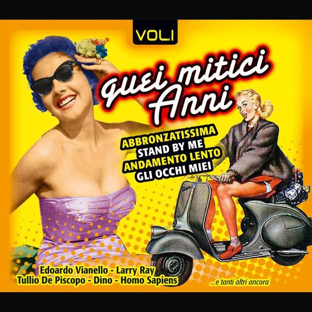 Quei Mitici Anni, Vol.1