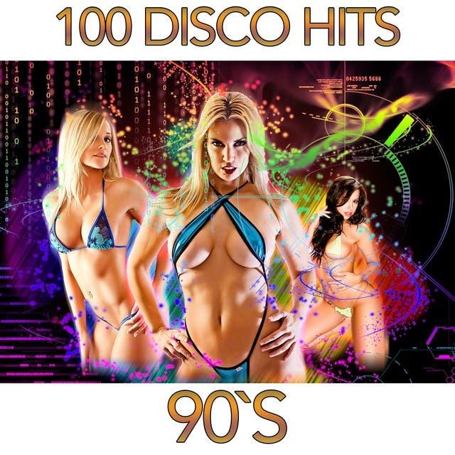 100 Disco Hits (90's)