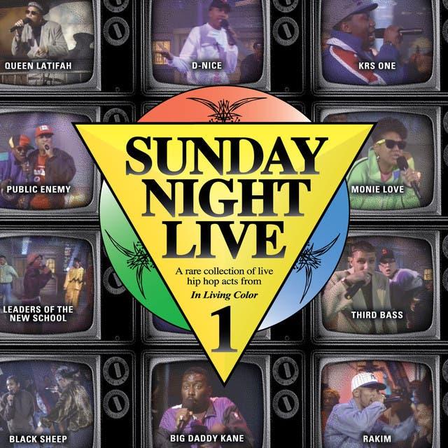 Sunday Night Live Vol. 1
