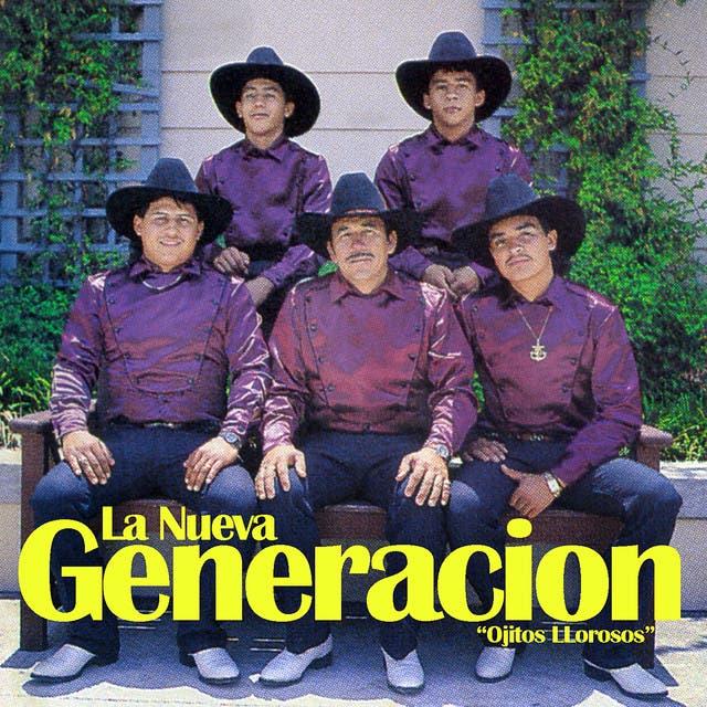 La Nueva Generación image
