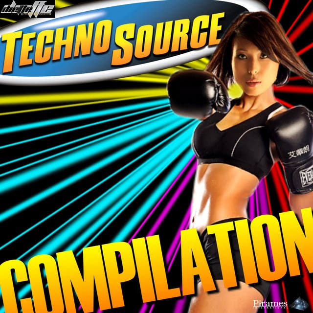 Techno Source Compilation