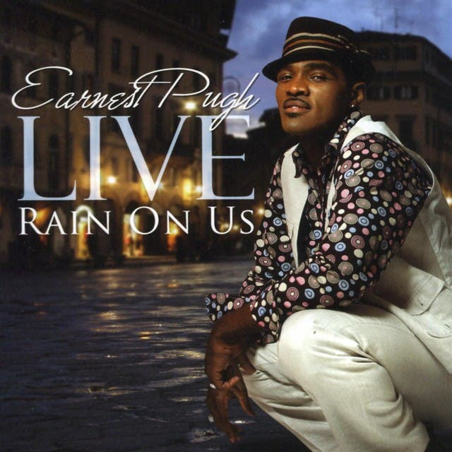 Earnest Pugh image