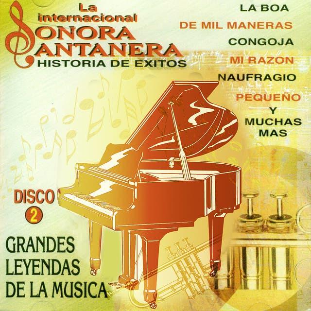 Grandes Leyendas De La Musica Vol II