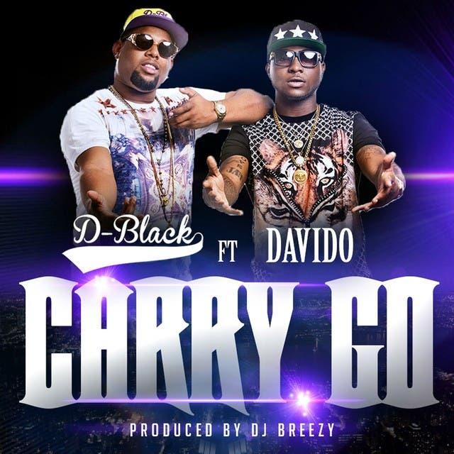 D-Black