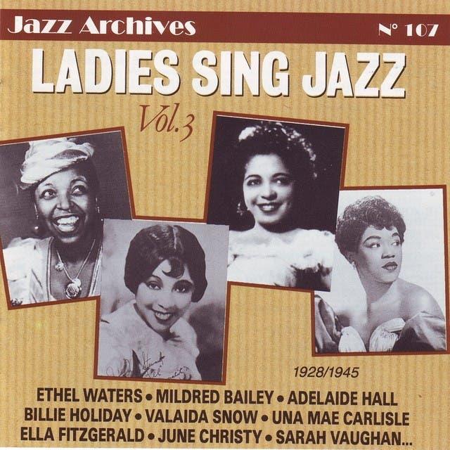 Ladies Sing Jazz Vol 3