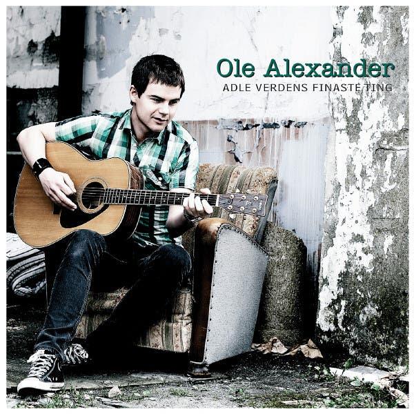 Ole Alexander