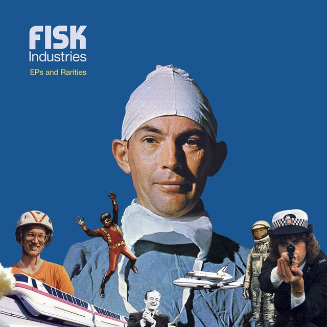 Fisk Industries