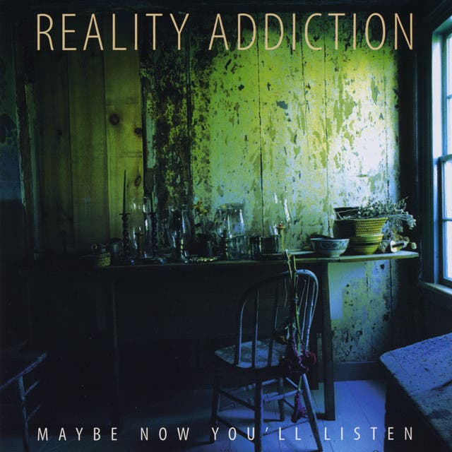 Reality Addiction