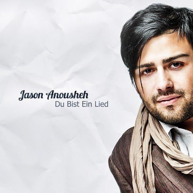 Jason Anousheh