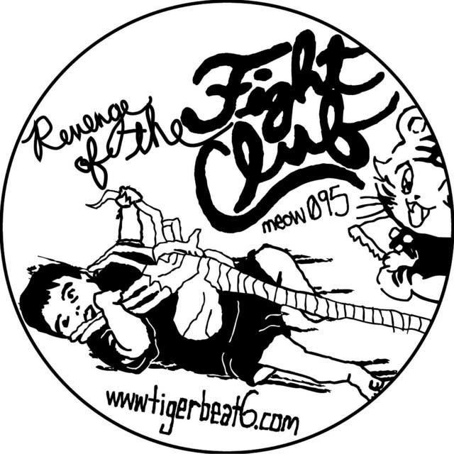 Revenge Of The Fight Club