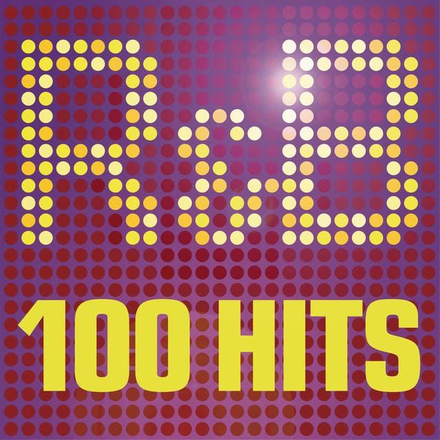 R&B - 100 Hits
