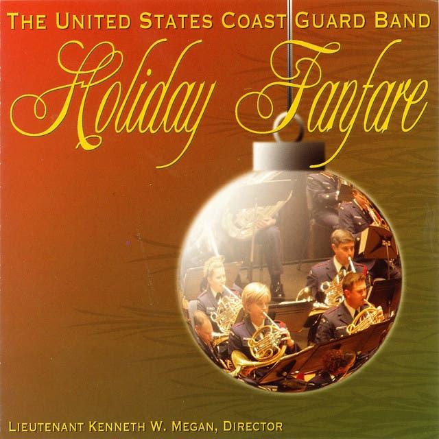 US Coast Guard Band image