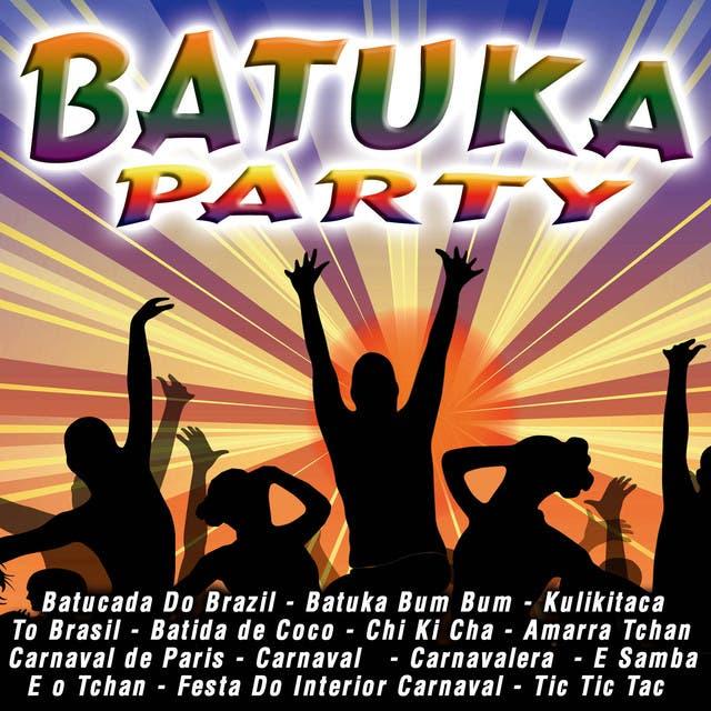 Banda Batukas Do Brazil