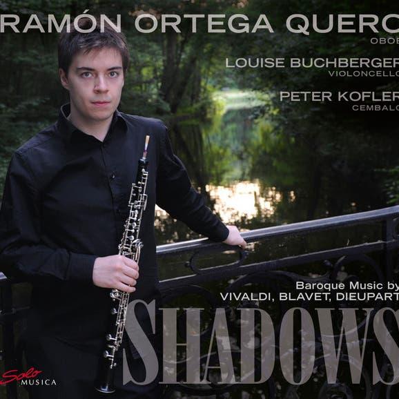 Ramon Ortega Quero