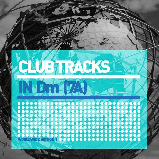 Club Tracks In Dm (7a) World Edition 1
