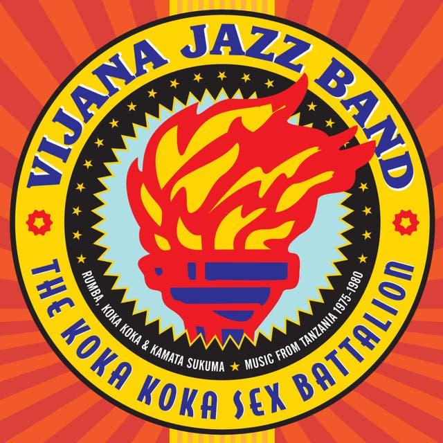 Vijana Jazz Band