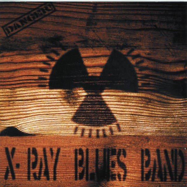 X-Ray Blues Band