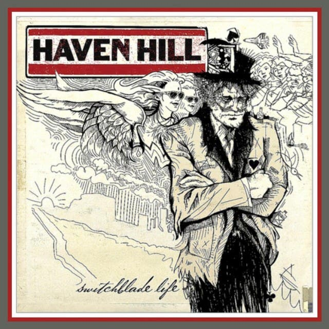 Haven Hill