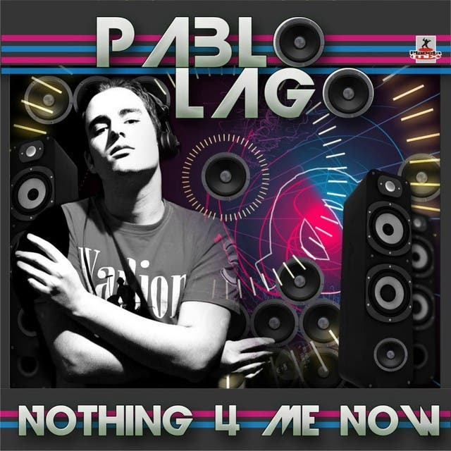 Pablo Lago Feat. Laura Elece