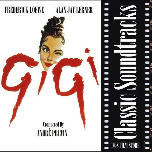 Gigi (1958 Film Score)