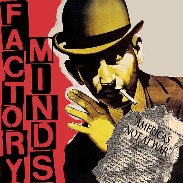 Factory Minds