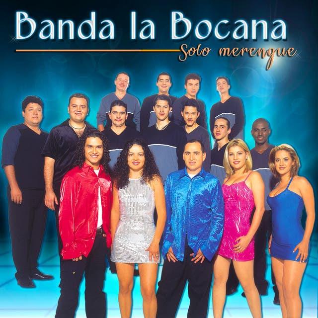 Banda La Bocana image