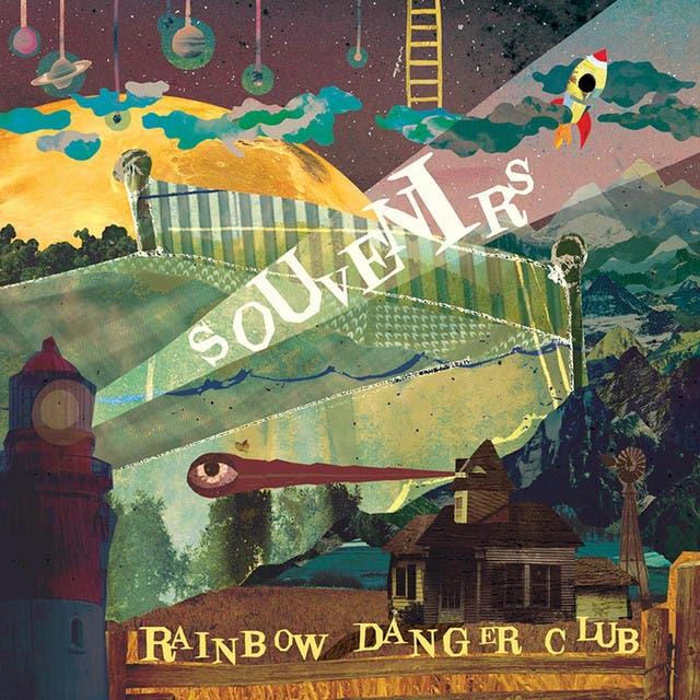 Rainbow Danger Club image