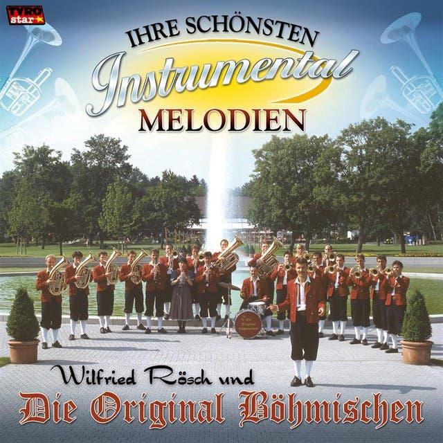 Wilfried Rösch Und Die Original Böhmischen