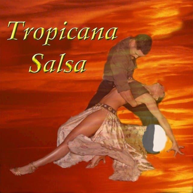 Tropicana Salsa Vol. 1