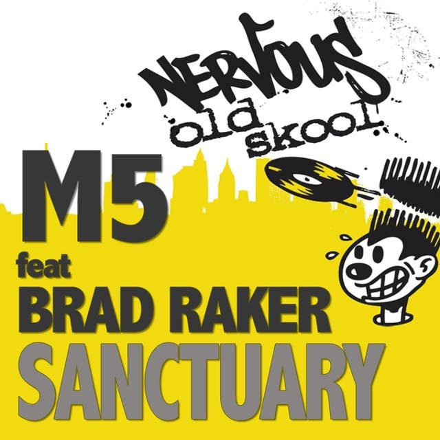 M5 Feat Brad Raker