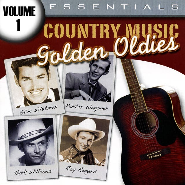 Country Music Golden Oldies Volume 1