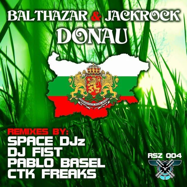 Balthazar, JackRock image