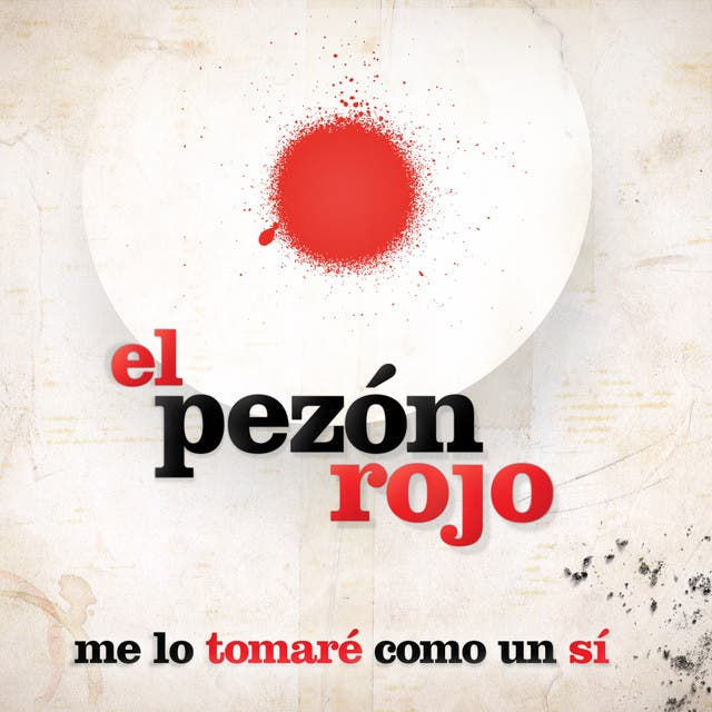 El Pezón Rojo.