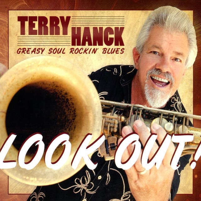 Terry Hanck