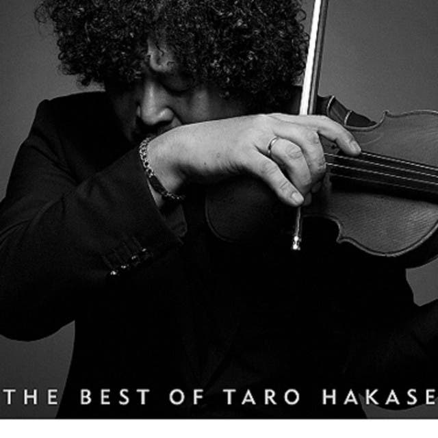 Taro Hakase image