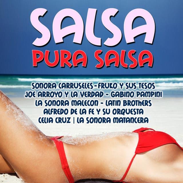 Salsa, Pura Salsa