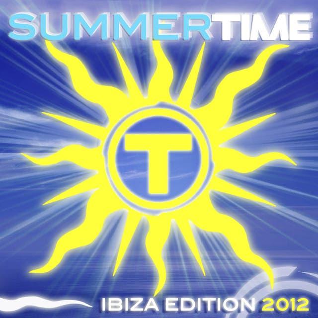 SummerTime Ibiza Edition 2012