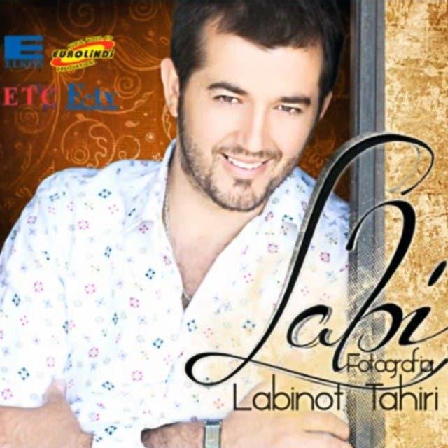 Labinot Tahiri - Labi image