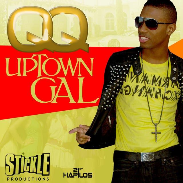 Uptown Gal