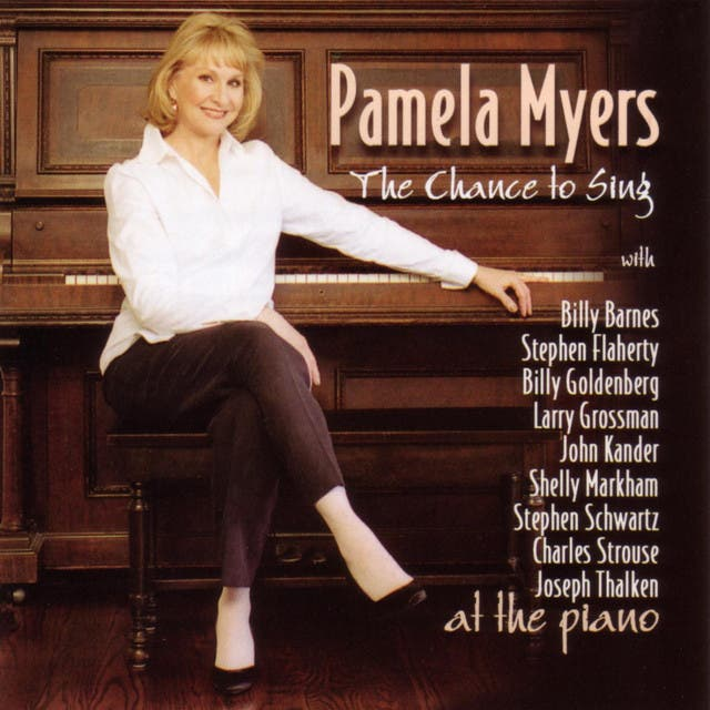 Pamela Myers
