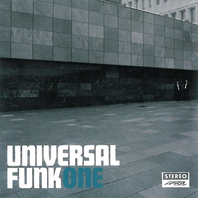 Universal Funk image