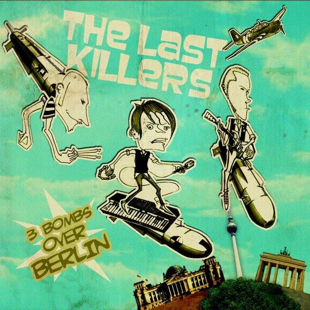 Last Killers