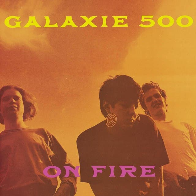 On Fire - Deluxe Edition